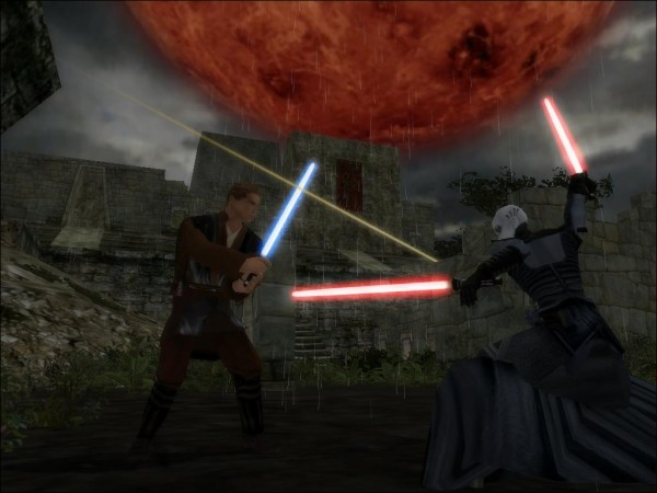 problem z uruchomieniem star wars battlefront 2