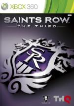 Saint's Row The Third