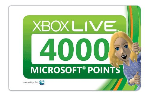 Free Microsoft Points