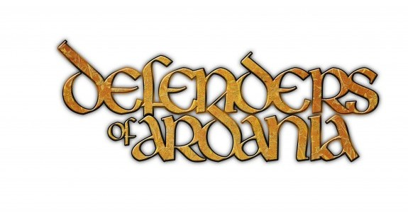 Defenders of Ardania logo