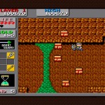 sega vintage collection monster world screen2