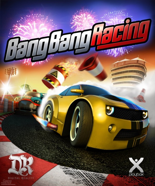 Bang Bang Racing TiNYiSO
