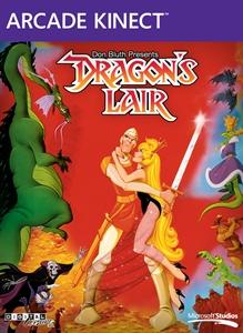 Dragon's Lair XBLA