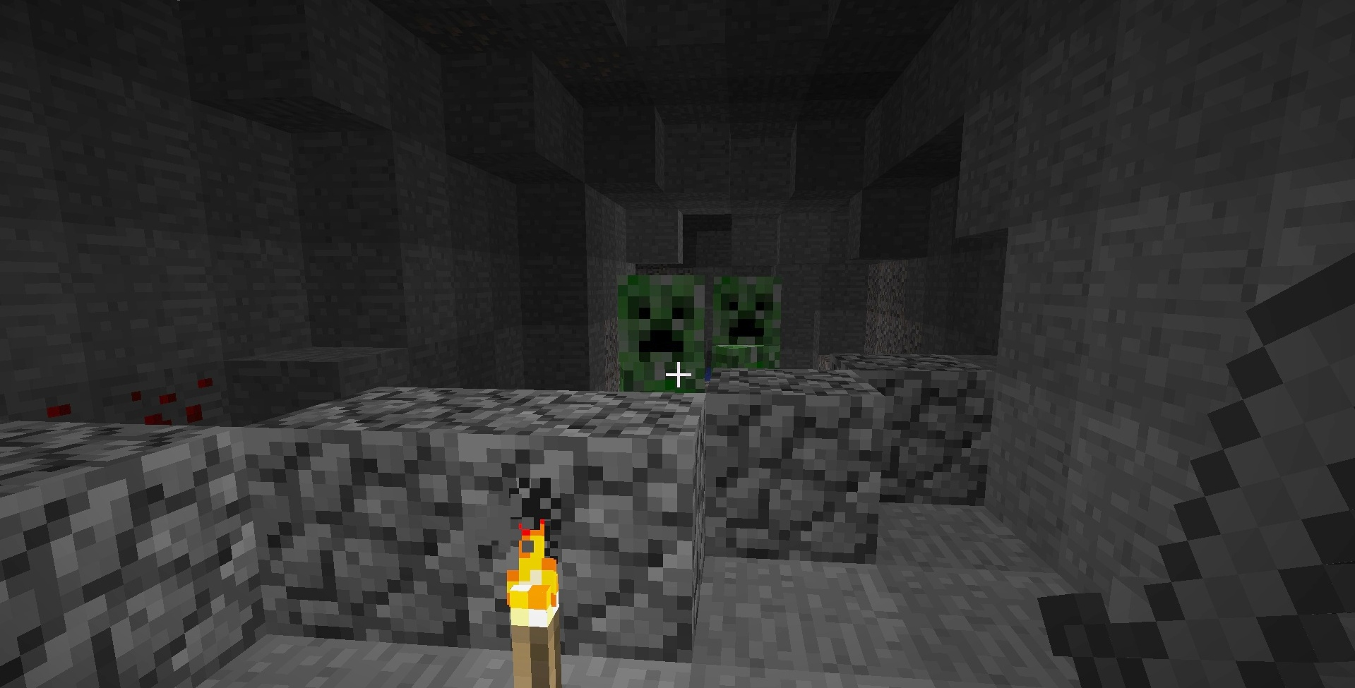 Minecraft Creeper In Real Life Creeper