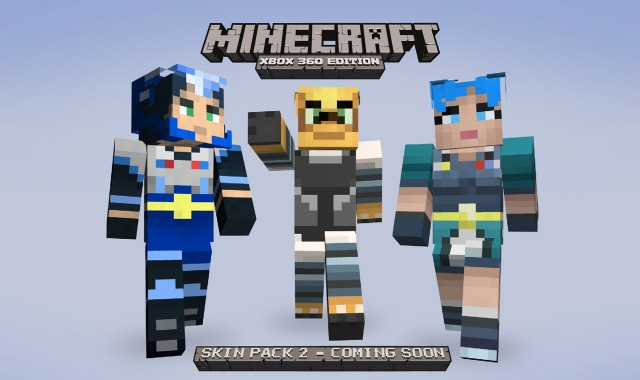 Second Skin Pack