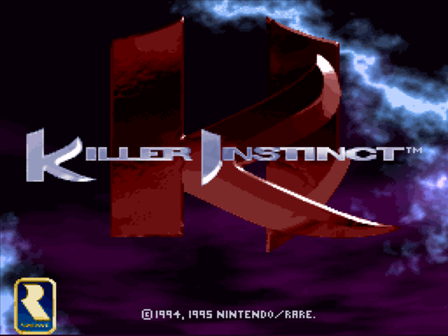 Killer Instinct