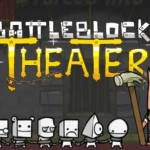 BattleBlock Theater Chain Gang