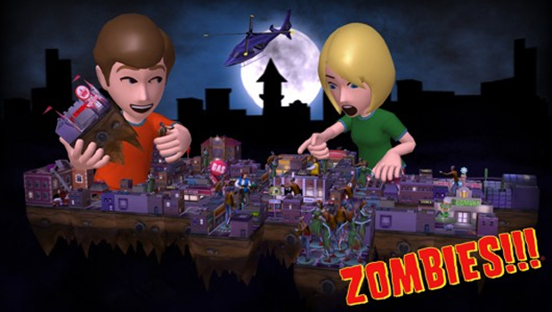 Zombie Board Games Board Game Zombies is