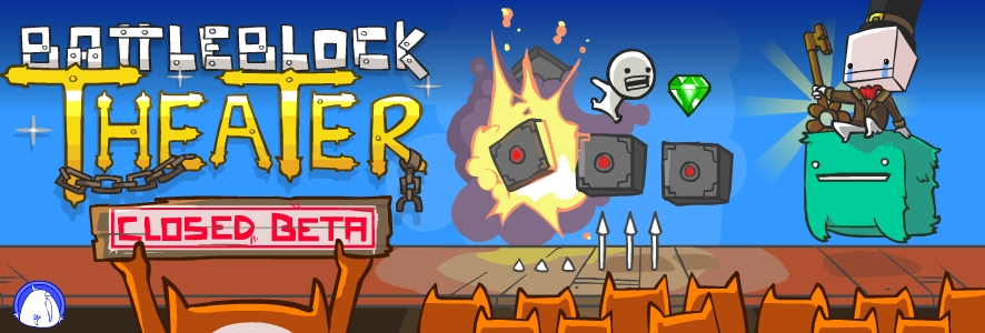 battleblock theater beta