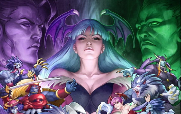 Darkstalkers