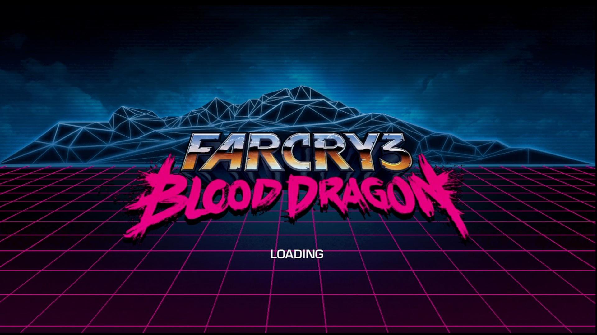 Far Cry 3: Blood Dragon review (XBLA)