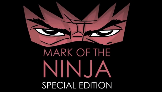 Mark of the Ninja Special Edition