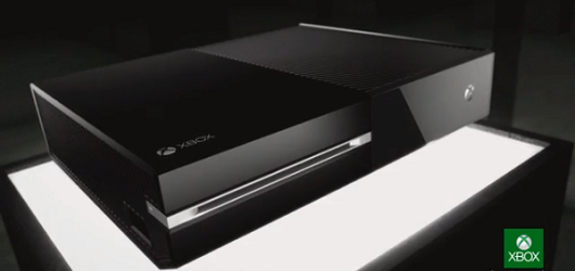 Microsoft officially announces its next-gen game console.