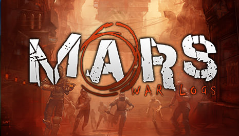 Mars: War Logs Main