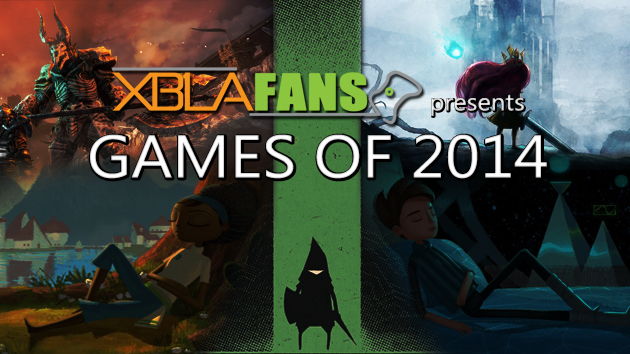 Xbox Games of 2014: Part I
