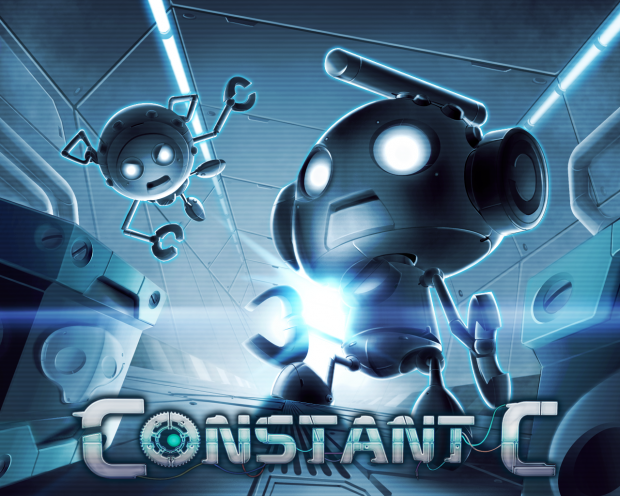 Constant C poster_Robot_B