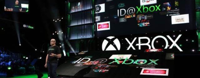 We're not done yet -- familiarize yourself with another batch of ID@Xbox games from E3.