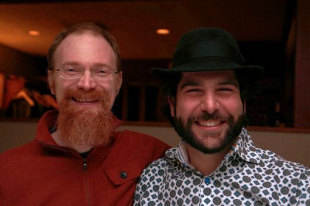David Edery and Daniel Cook