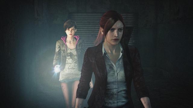 Capcom's Resident Evil Revelations 2 for Xbox One