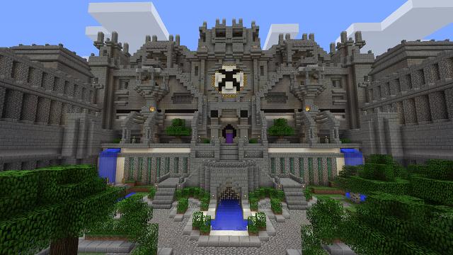Minecraft for Xbox