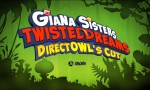 Giana Sisters Twisted Dreams – Director's Cut was developed and published by Black Forest Games on the Xbox One. It was released on December 12, 2014 for $14.99. A copy was...