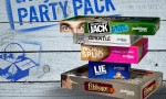 The Jackbox Party Packwas developed and published byJackbox Games. It was released on November 26, 2014 for $24.99. A copy was provided for review purposes. With Christmas rapidly approaching,it may...
