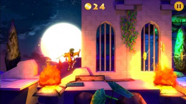 Funk of Titans screenshot
