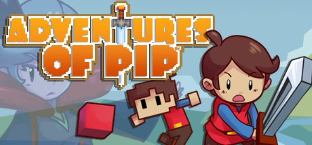 Adventures of Pip for Xbox One