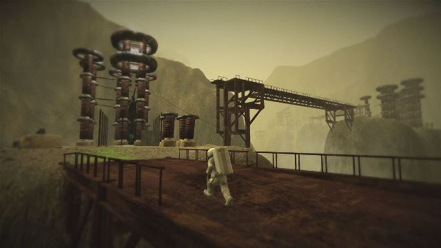 Lifeless Planet Xbox One Release Date