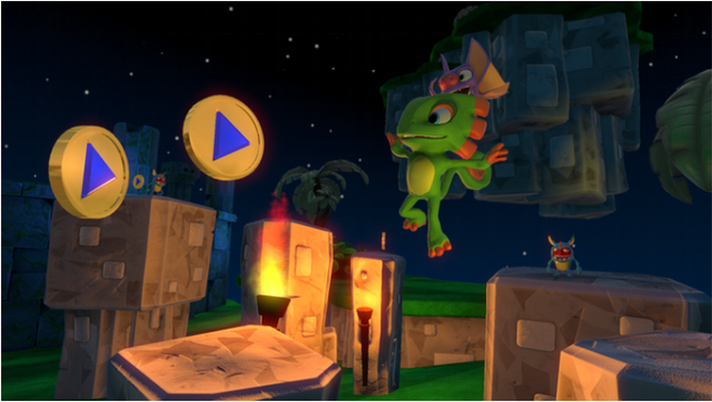 Yooka-Laylee for Xbox One