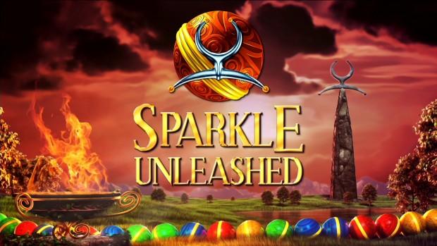 Sparkle Unleashed title