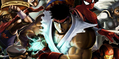 Rumor points to Marvel vs Capcom 3 and Bionic Commando: Rearmed 2