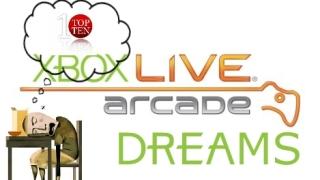 Ten games we wish were on Xbox Live Arcade