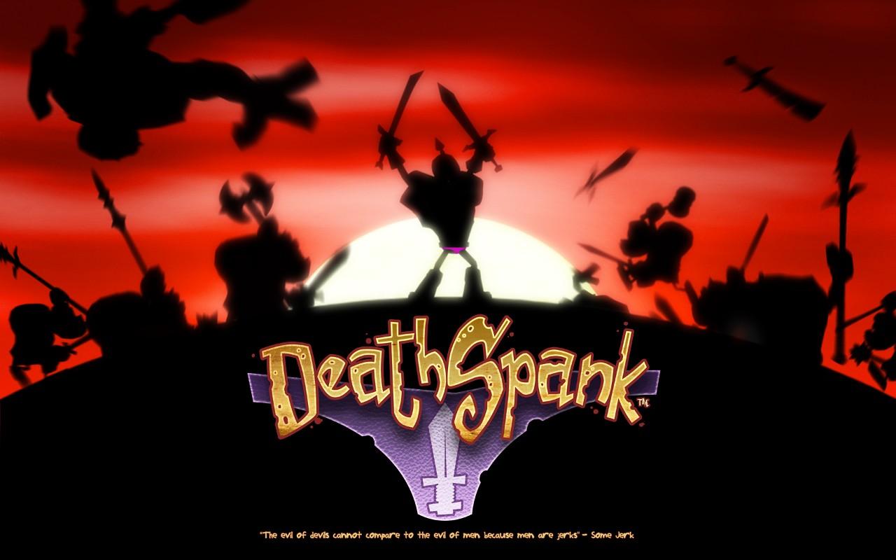 XBLA getting DeathSpank-ed on July 14