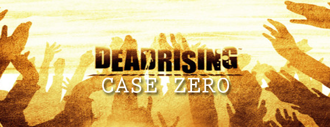 More Dead Rising 2: Case Zero Details Released
