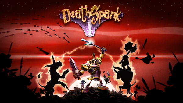 review Death spank