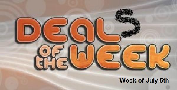 XBLA Deal(s) of the Week – July 5th