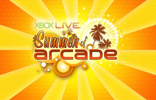 Microsoft Announces Summer of Arcade Release Dates