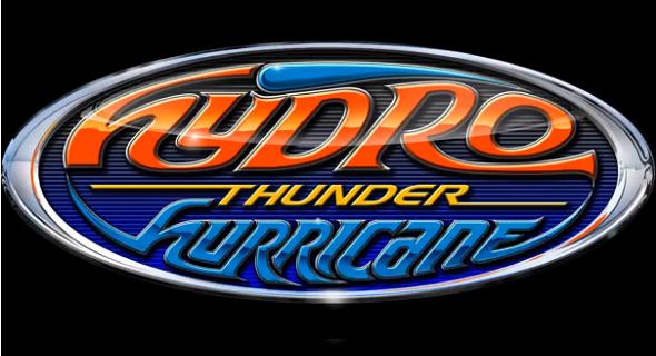 Hydro Thunder Hurricane Skin Design Contest; DLC