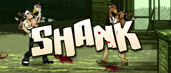 Shank soundtrack available now