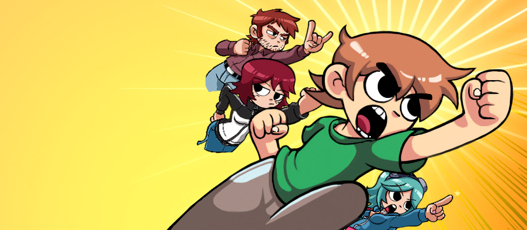 How to Unlock 'Boss Rush,' 'Blood Code,' and 'Zombie Survival' in Scott Pilgrim