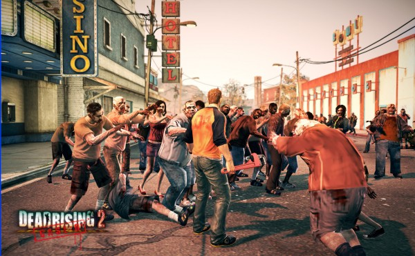 Dead Rising 2: Case Zero Mixed Drink Guide