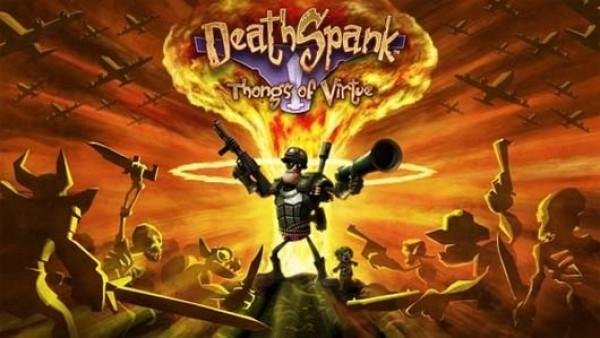 XBLA Releases: September 22nd Edition- Game Appetizer
