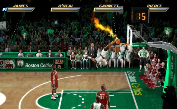 NBA Jam Still on for 360, Distribution Methods Unknown