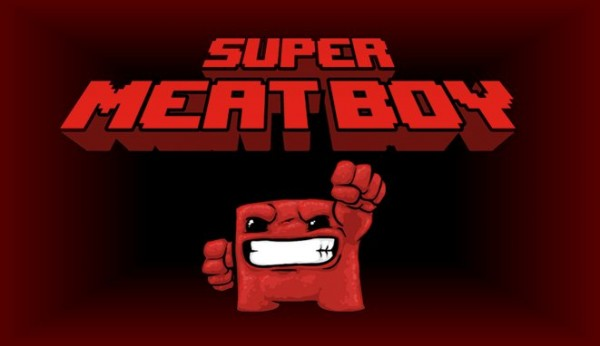 Fantastic Arcade: Super Meat Boy Preview
