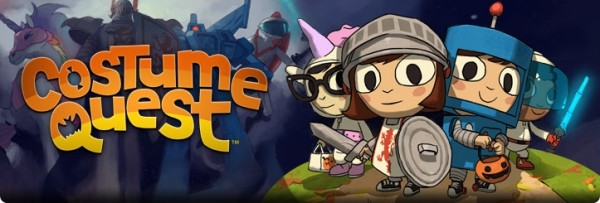 Rewind Review: Costume Quest (XBLA)
