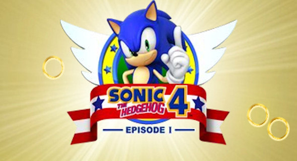 Sonic 4 Episode 1 Review (XBLA)