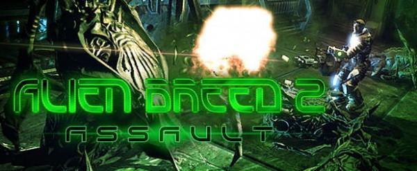 Alien Breed 2: Assault Review (XBLA)