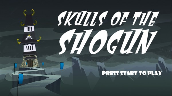 Redefining a Genre: Skulls of the Shogun Aims to Add Accessibility; Keep Depth