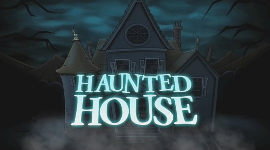 Haunted House Review (XBLA)